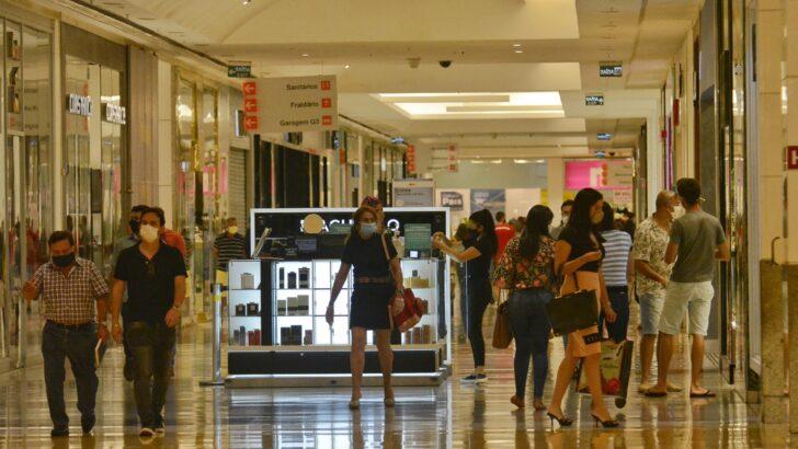 Governo do rn libera atividades em shoppings, boates, casas de recepções, academias e eventos religiosos