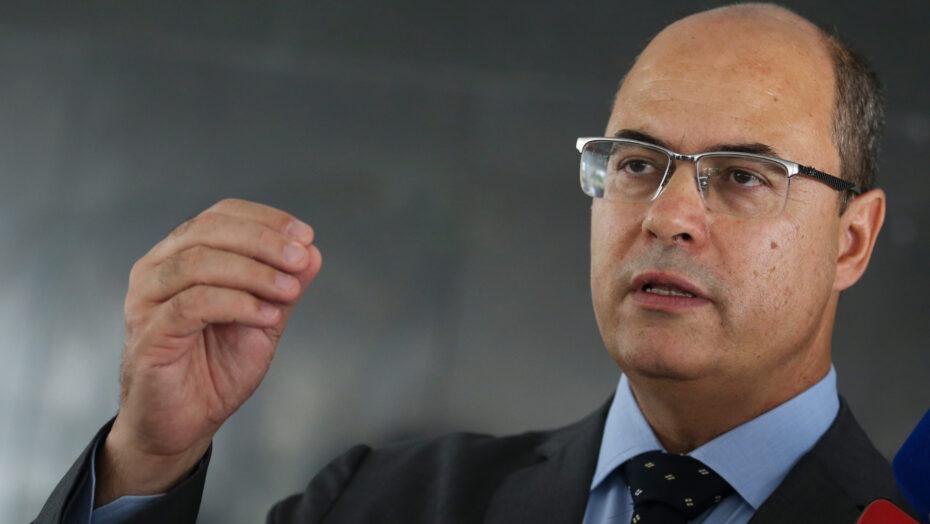 Plenário virtual do stf analisará novo pedido contra impeachment de witzel