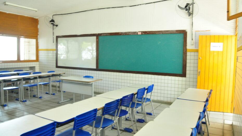Alunos da rede estadual do rn voltam às aulas presenciais no dia 1º de fevereiro