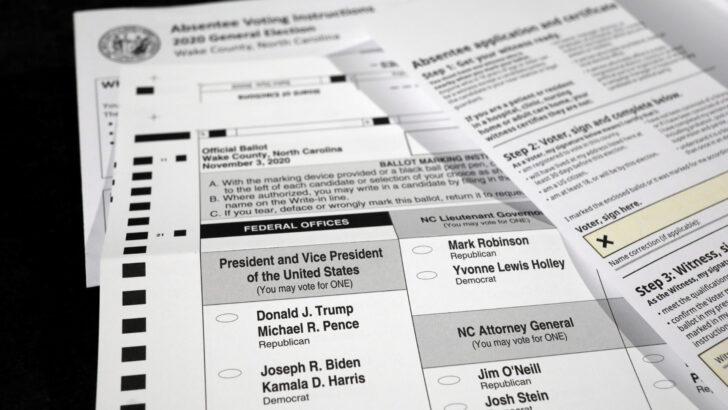Esquema que tentava registrar pessoas mortas para votar é descoberto na flórida