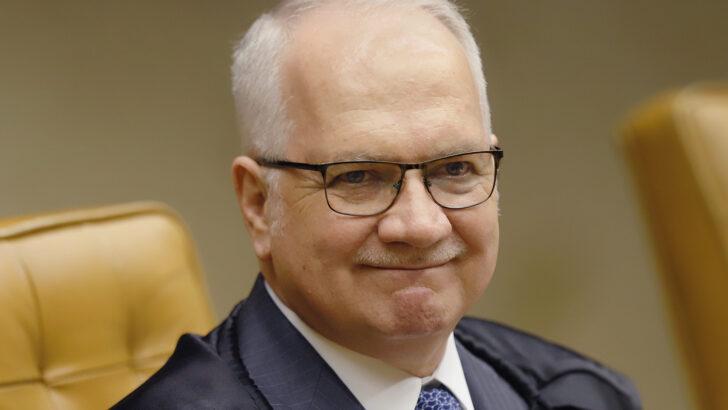 """Ministro fachin vota pela proibição de revista íntima em presídios: """"degradante"""""""