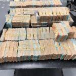 Pf apreende r$ 2,4 milhões durante operação de combate a contrabando de cigarros no rn, pa e sp