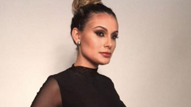 Andressa urach diz que foi mais rejeitada na universal do que na prostituição