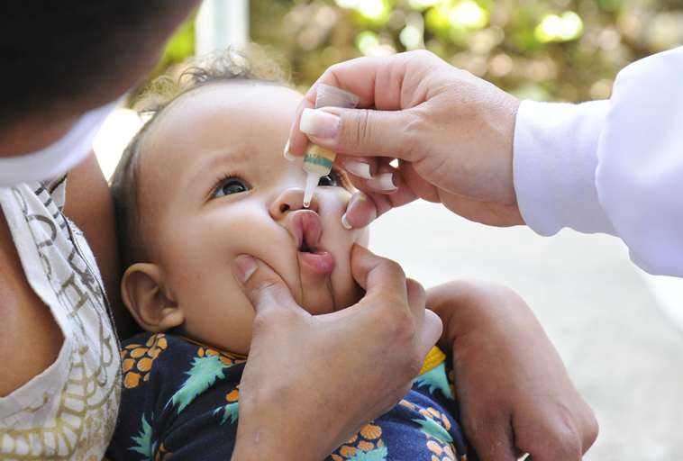 São gonçalo do amarante segue com vacinação contra a poliomielite até esta sexta-feira 30