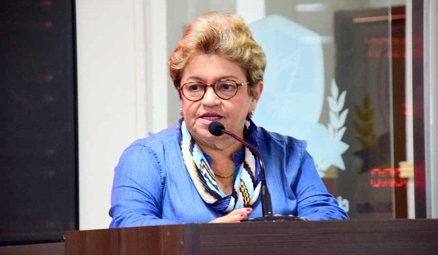 Presidente da câmara municipal de mossoró tem candidatura negada pelo tre