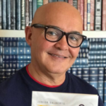 Escritor e dramaturgo potiguar junior dalberto morre de covid aos 60 anos