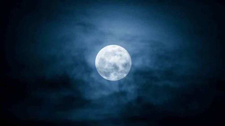 Noite de halloween terá rara 'lua azul'; entenda o fenômeno