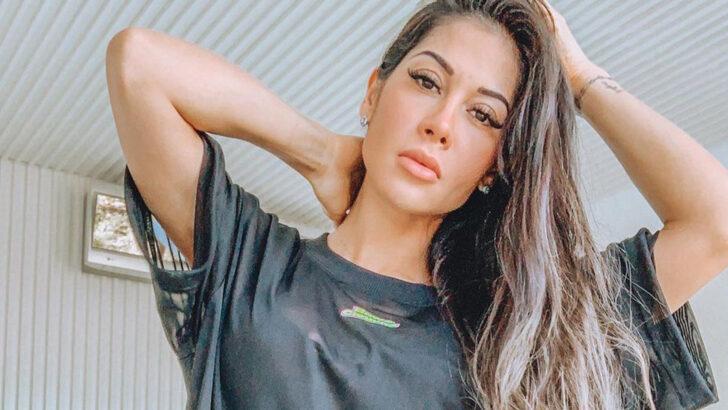 Mayra cardi dá apartamento para funcionário: 'amo fazer gente feliz'