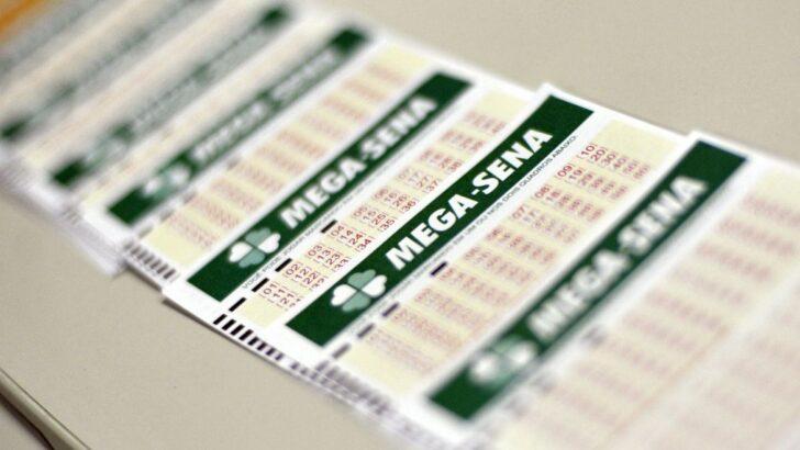 Mega-sena pode pagar prêmio de r$ 52 milhões neste sábado