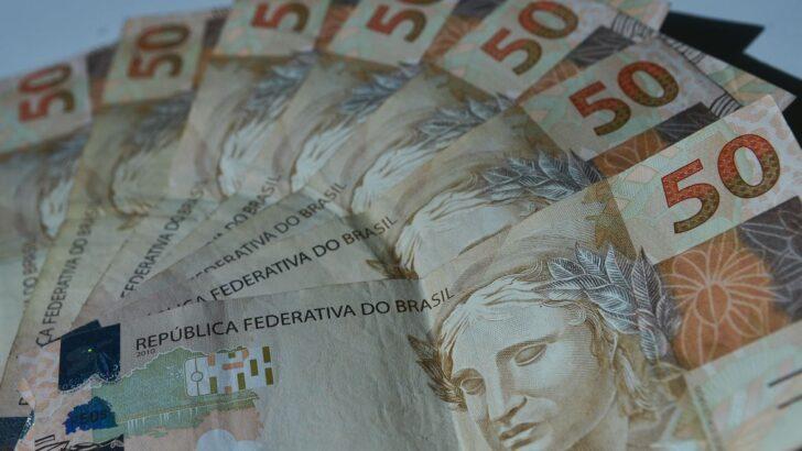 Contas públicas têm déficit de r$ 64,5 bilhões em setembro, diz bc