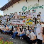 Atitude cooperação realiza live para apresentar 14 anos de atividades zona oeste