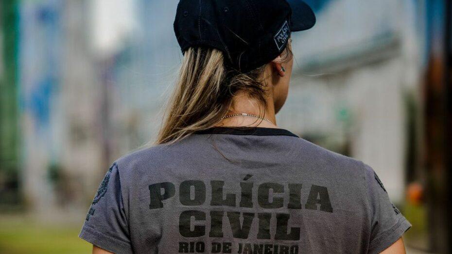 policia civil rj