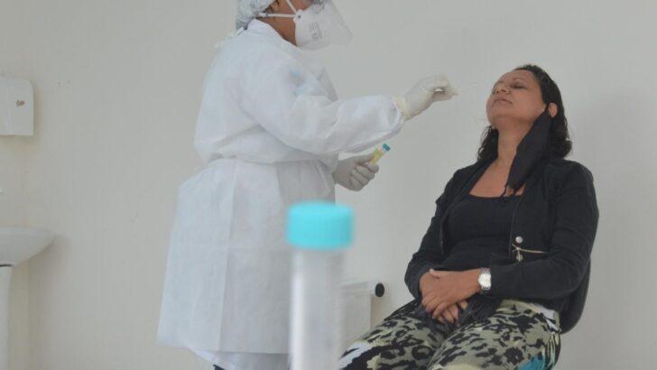 Prefeitura de são gonçalo do amarante disponibiliza testes de covid-19 para a população