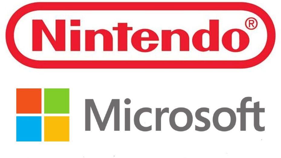 NintendoMicrosoft