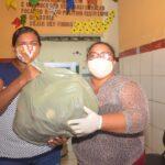 São gonçalo do amarante distribui kits de higiene para prevenção ao novo coronavírus