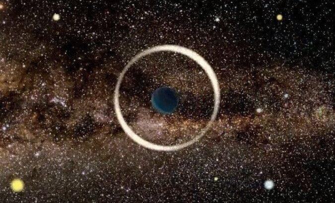 descoberta planeta