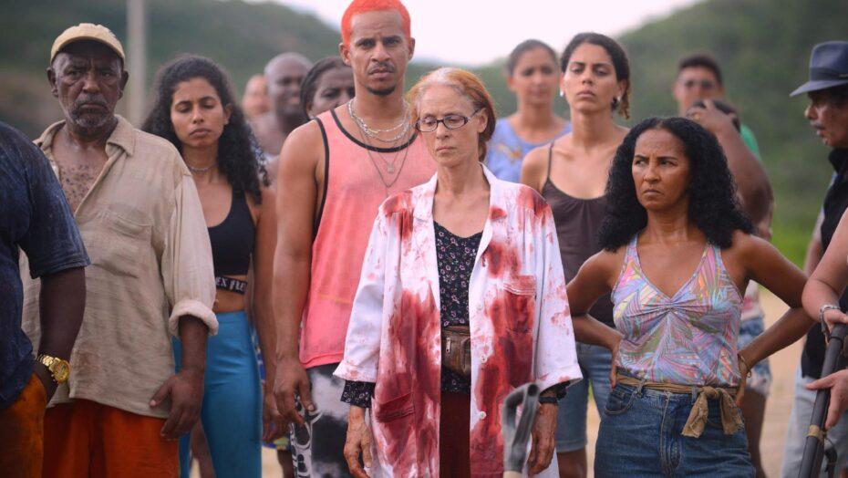 sonia braga em cena do filme pernambucano bacurau que ganhou o premio do juri em cannes 1561580636577 v2 1920x1133