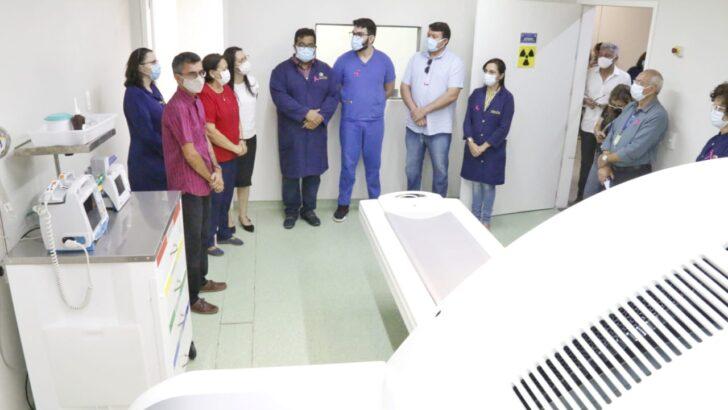 Hospital regional de caicó volta a ser referência em tratamento ortopédico