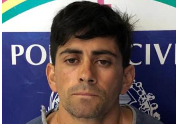Após 2 anos foragido, traficante de natal é preso no recife