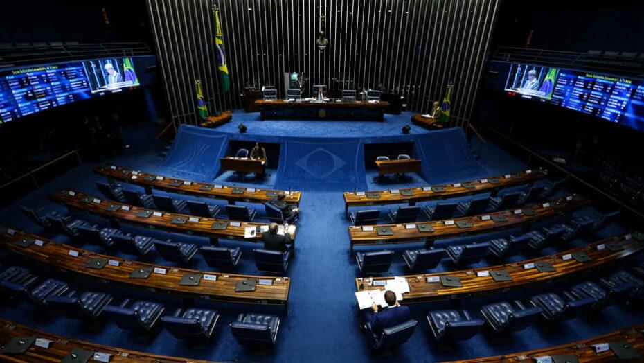 Senado prepara a retomada da pauta econômica antes das eleições municipais