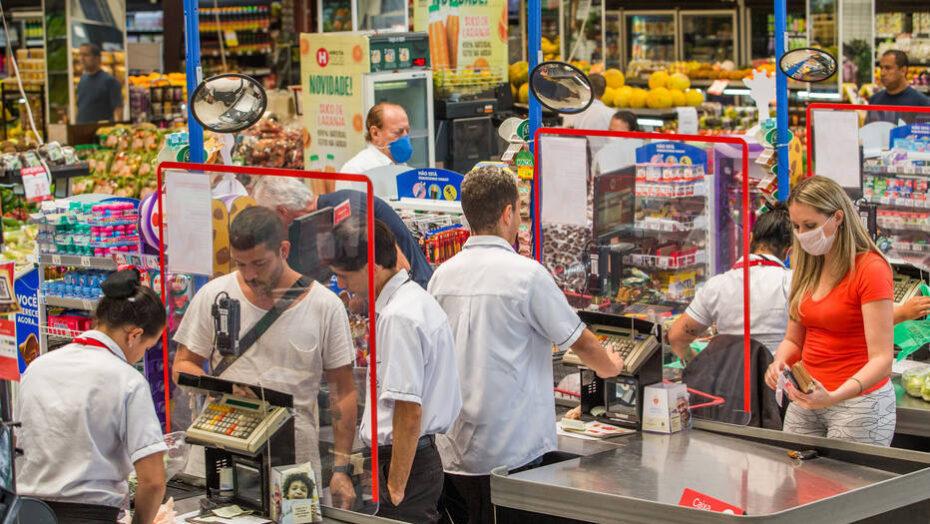 Alimentos vão pressionar a inflação até o final do ano, apontam analistas