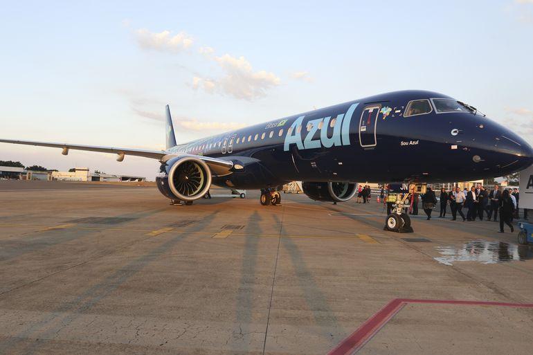 Em reunião com o governo do rn, azul viagens anuncia aumento de voos para natal