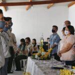 Segurança pública do rn recebe novo prédio para polícias civil e militar em acari