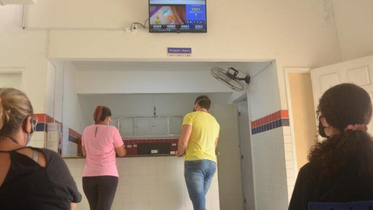 Prefeitura de são gonçalo do amarante já está utiliza prontuário eletrônico nas unidades de saúde da cidade