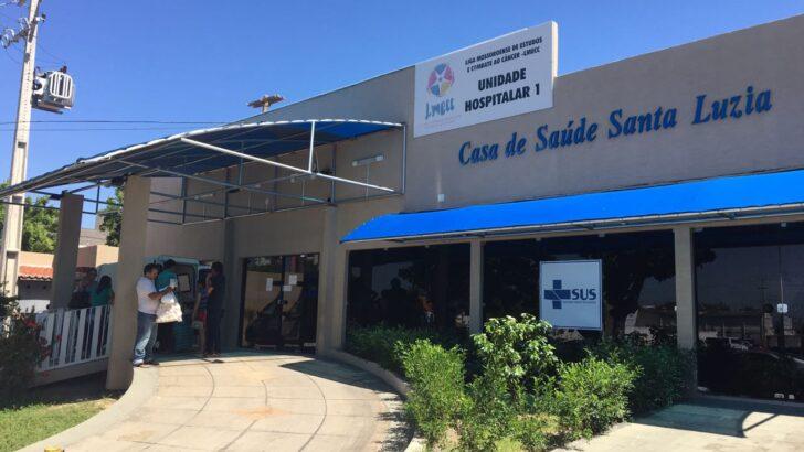 Liga mossoroense de combate ao câncer acusa prefeitura de reter recursos e anuncia paralisação de alguns serviços