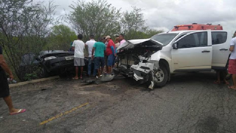 Viúva de vítima de acidente em rodovia do rn será indenizada em r$ 50 mil