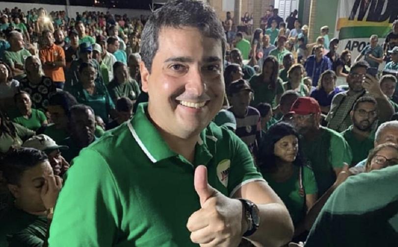 Mdb é o partido que elegeu mais prefeitos no rn; garibaldi e walter alves celebram