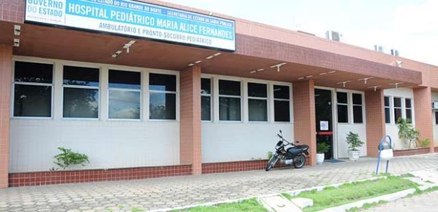 Hospital pediátrico maria alice realizou mais de 200 cirurgias eletivas em um mês