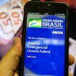 Caixa libera r$ 1,5 bi do auxílio emergencial para nascidos em maio