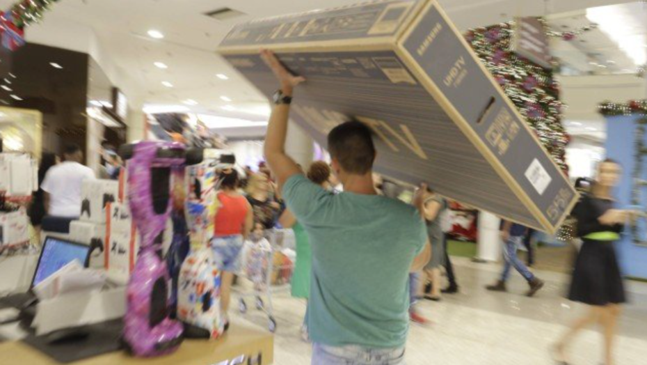 Especialista dá dicas para consumidores na black friday