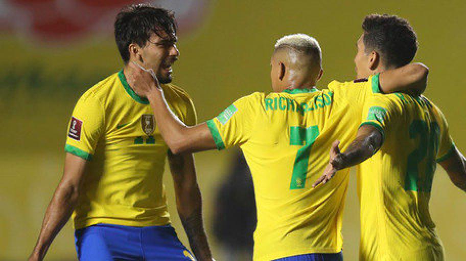 Pay-per-view: bandsports vai transmitir uruguai x brasil nesta terça-feira (17)