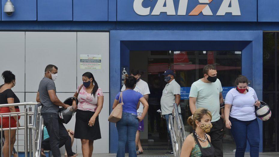 Governo quer r$ 25 bi em microcrédito para mitigar fim do auxílio emergencial