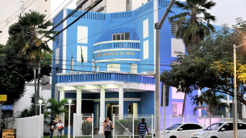 Câmara municipal de natal passa por renovação; confira a declaração dos eleitos