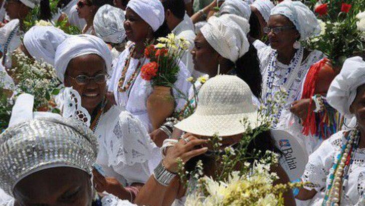 Prefeitura sanciona lei que institui dia das tradições de raízes de matrizes africanas