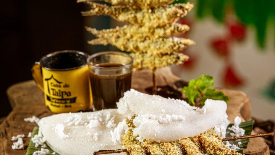 Festival sabor potiguar apresenta diversidade da gastronomia do rn