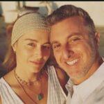 Luciano huck compartilha declaração no aniversário de angélica: 'mais juntos do que nunca'