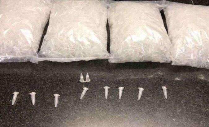 5 pessoas são presas por narcotráfico internacional do brasil para a europa