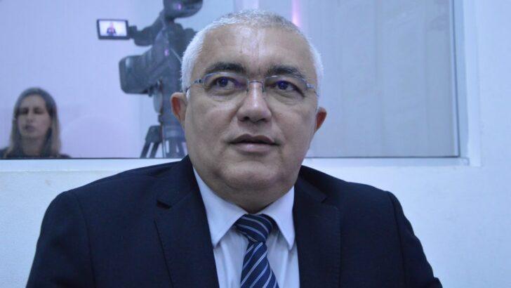 Secretário de segurança prevê novos concursos e investimentos para 2021