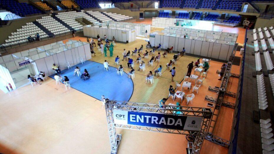 Prefeitura do natal amplia horário de funcionamento dos centros de enfrentamento à covid-19