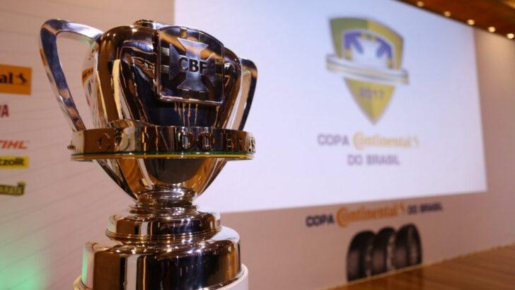 Copa do brasil 2020: confira os classificados para a quarta fase da competição