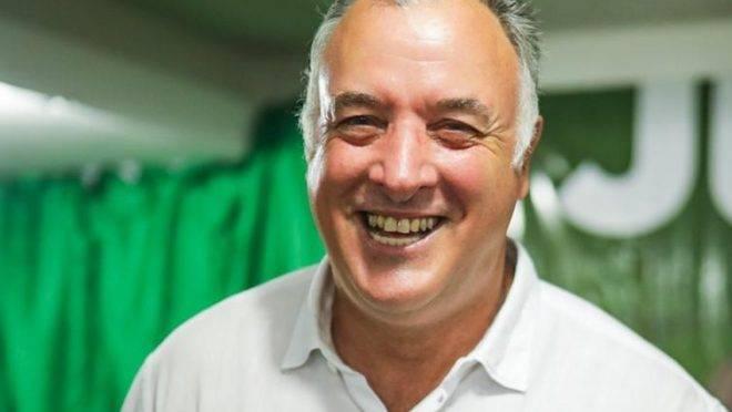 """""""discurso da natália é para provocar a segregação racial que nunca existiu no brasil"""", diz coronel hélio"""