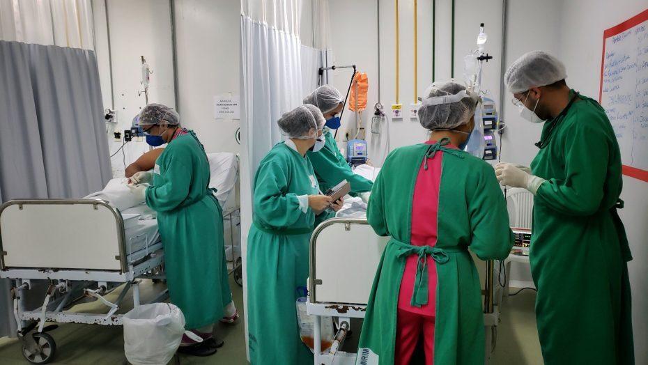 Rn confirma 24 novas mortes causadas pela covid-19; apenas um óbito ocorreu nas últimas 24 horas