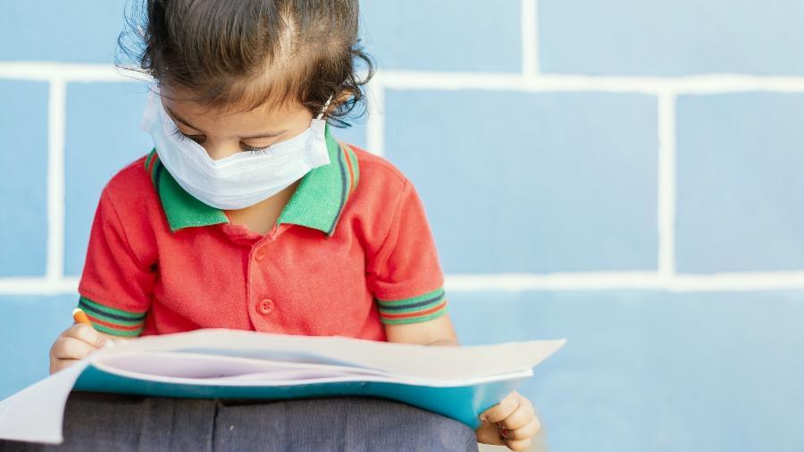 Até novembro; rn confirmou 11 casos de síndrome pediátrica ligada à covid