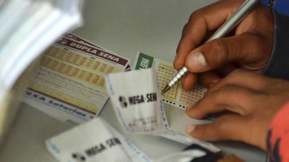 Mega-sena sorteia nesta quarta-feira prêmio acumulado de r$ 50 milhões