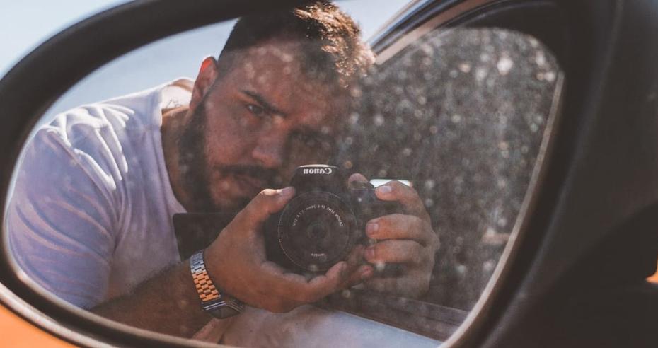 Sob o olhar de emanuismo: fotógrafo natalense é destaque na cena do rap