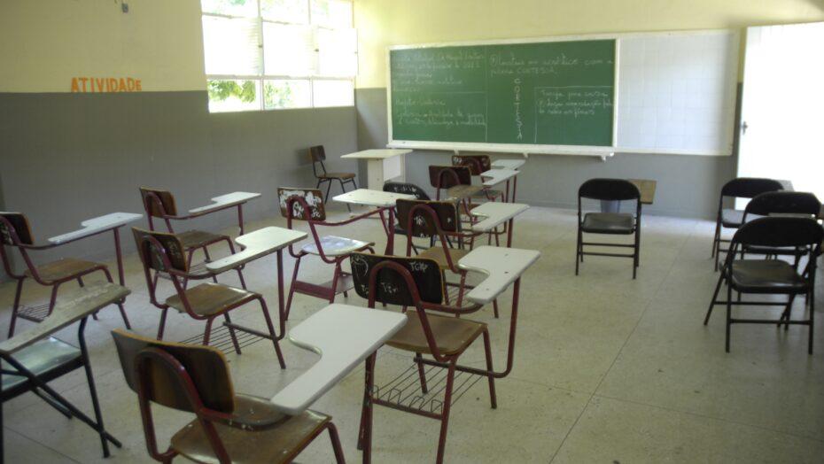 Sinte cobra garantia de condições sanitárias nas escolas públicas para retomada das aulas presenciais no rn